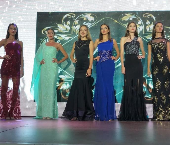 Kiara Fashion: Стил и класа на Sofia Fashion Week