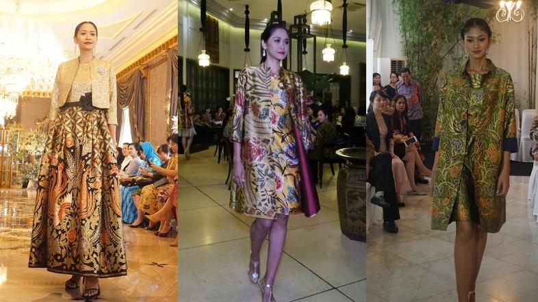 Талантливият и успешен Chossy Latu покорява есенното издание на Sofia Fashion Week