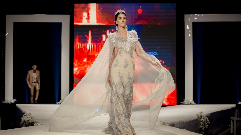 Българска висша мода завладя подиума на Седмицата на модата в София