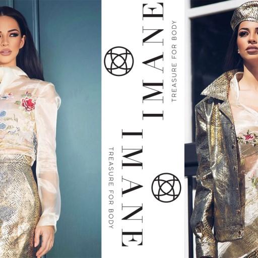 Модна къща IMANE открива Sofia Fashion Week AW 19/20